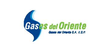 GASES DEL ORIENTE